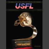 Get Your USFL Book Now!